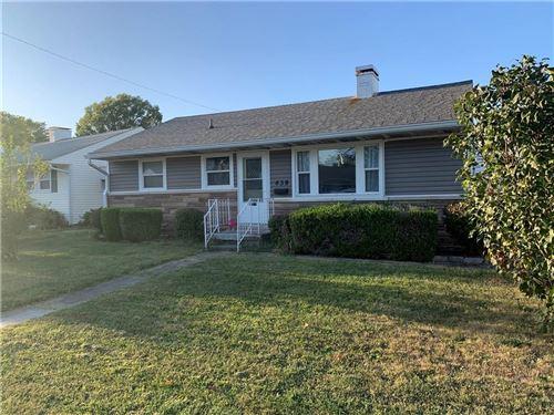 Photo of 439 North Enderly Avenue, Brownsburg, IN 46112 (MLS # 21744240)