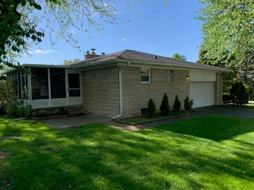 Photo of 45 Meadow Vue Court North Drive, Indianapolis, IN 46227 (MLS # 21783240)