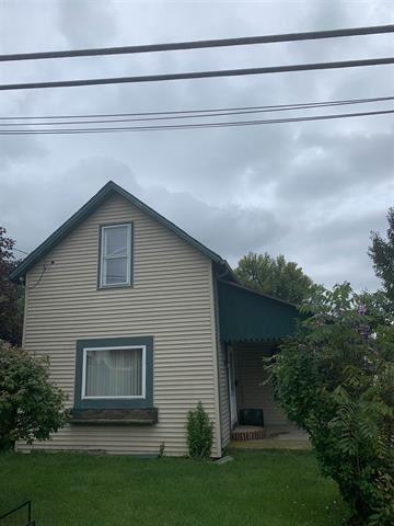 801 South Monroe Street, Hartford City, IN 47348 - #: 21665240