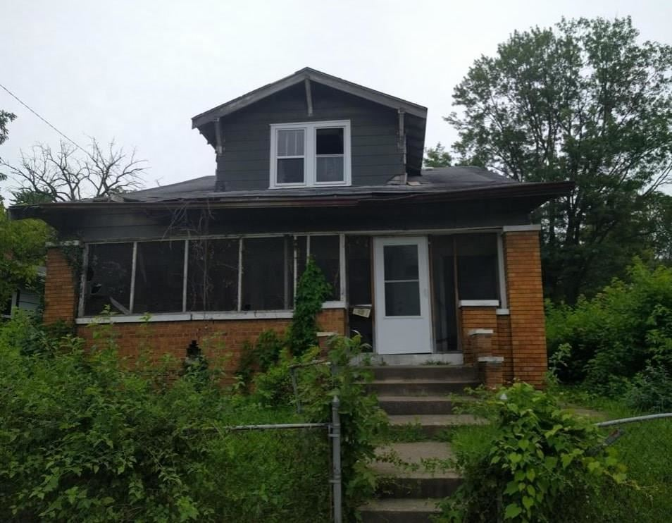 2709 North Olney Street, Indianapolis, IN 46218 - #: 21663241