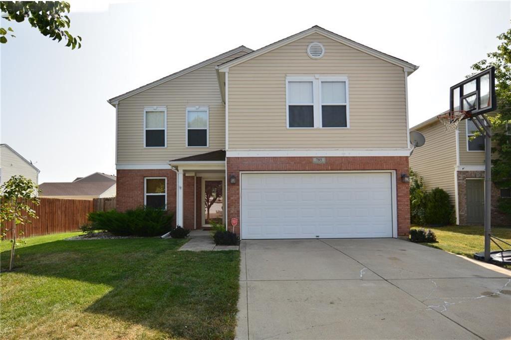 785 Wheatgrass Drive, Greenwood, IN 46143 - #: 21740241