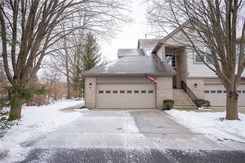 9072 Whitman Court, Fishers, IN 46038 - #: 21764241