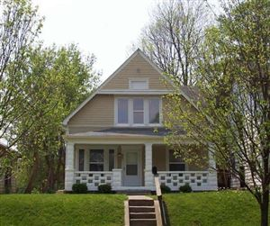 Photo of 427 West 42nd, Indianapolis, IN 46208 (MLS # 21636242)