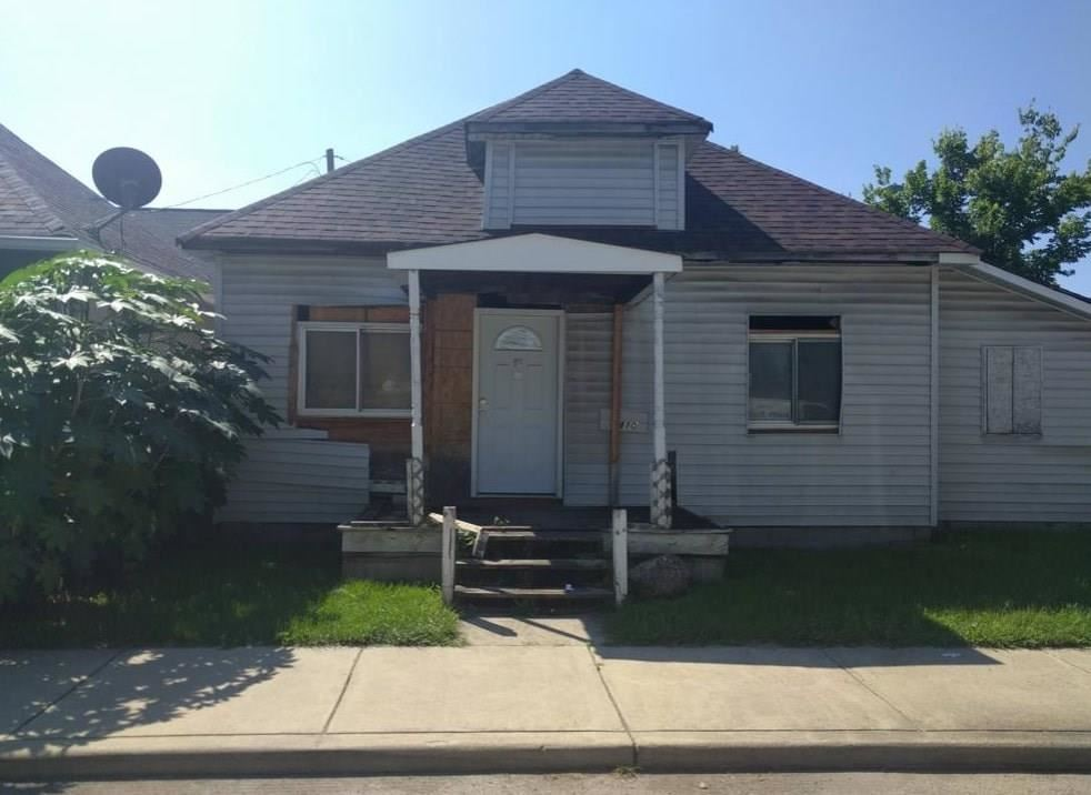 410 South Temple Avenue, Indianapolis, IN 46201 - #: 21663242