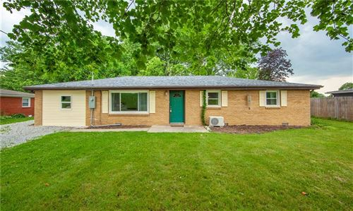 Photo of 3105 S Central Way, Anderson, IN 46011 (MLS # 21792243)