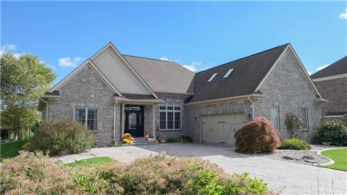 Photo of 6250 Royal Alley Place, Indianapolis, IN 46237 (MLS # 21821243)