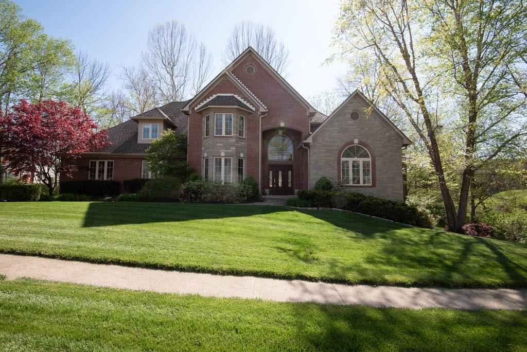 3274 Highpoint Court, Greenwood, IN 46143 - #: 21708243