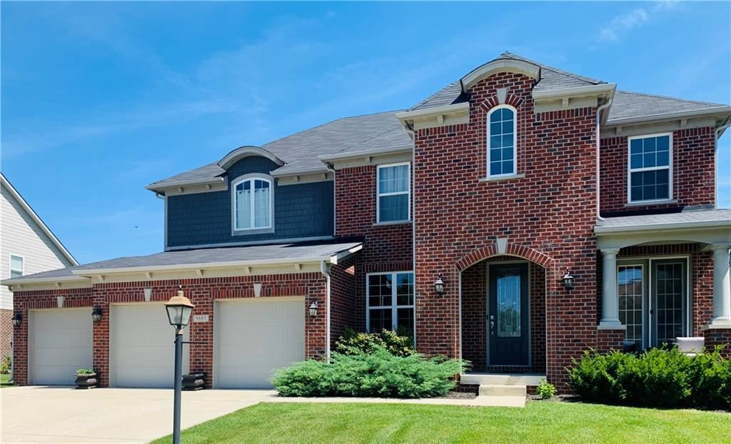 9885 Copper Saddle Bend, Fishers, IN 46040 - #: 21739243