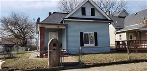 Photo of 208 North Tacoma, Indianapolis, IN 46201 (MLS # 21636244)