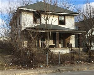 Photo of 2652 Brookside, Indianapolis, IN 46218 (MLS # 21663244)