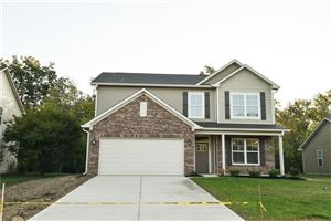 Photo of 1821 Copeland Farm, Greenfield, IN 46140 (MLS # 21673244)