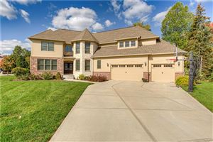Photo of 8258 Vista View Court, Indianapolis, IN 46278 (MLS # 21674244)