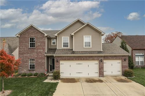 Photo of 7529 Pipestone Drive, Indianapolis, IN 46217 (MLS # 21749244)