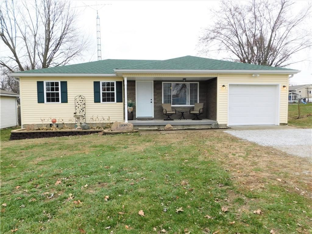 719 West 10th Street, Greensburg, IN 47240 - #: 21684244