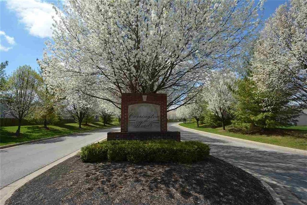 Photo of 0 North Wyndham Way, Muncie, IN 47304 (MLS # 21686244)
