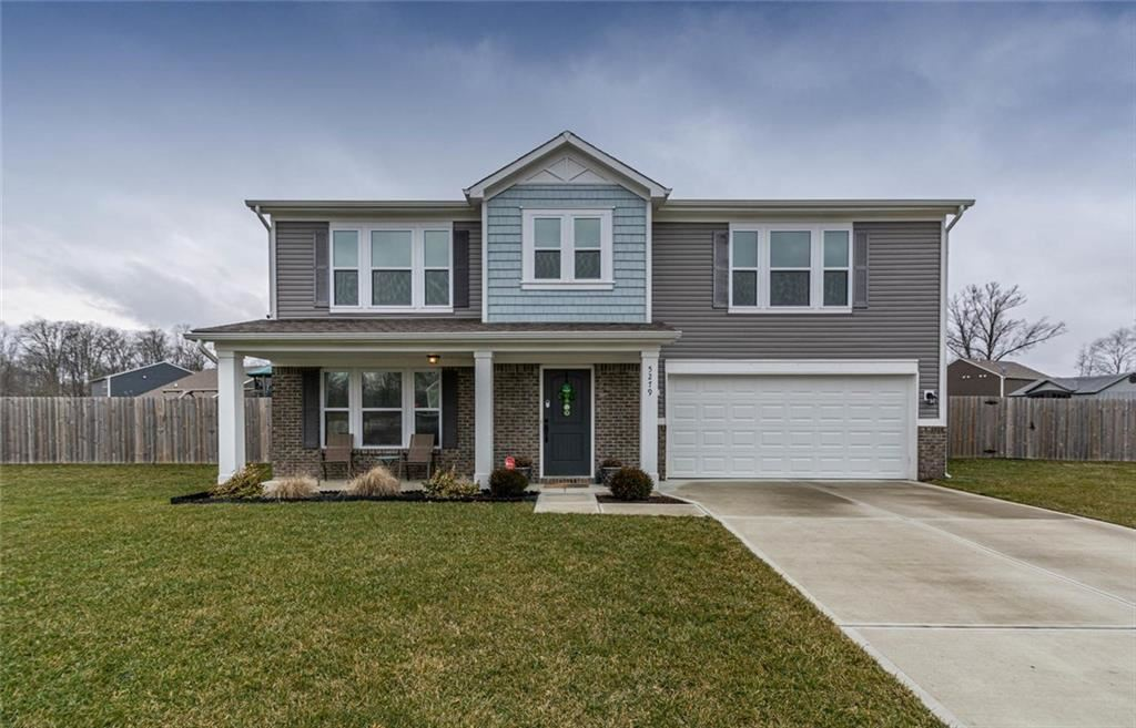 5279 Thornhill Place, Bloomington, IN 47404 - #: 21695244