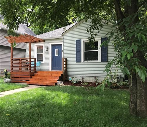 Photo of 4636 Kingsley Drive, Indianapolis, IN 46205 (MLS # 21690245)