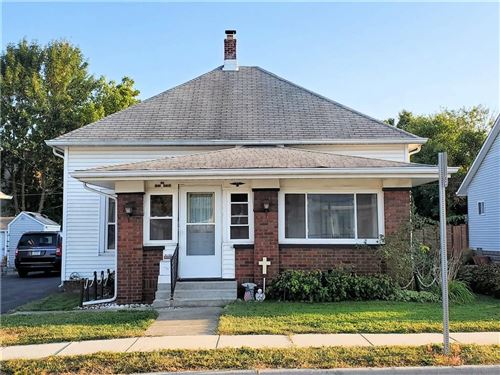 Photo of 55 East Pearl Street, Greenwood, IN 46143 (MLS # 21742245)