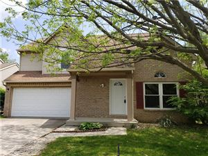 Photo of 11064 Oakridge, Fishers, IN 46038 (MLS # 21632246)