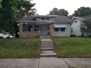 Photo of 3855 Rookwood, Indianapolis, IN 46208 (MLS # 21668246)