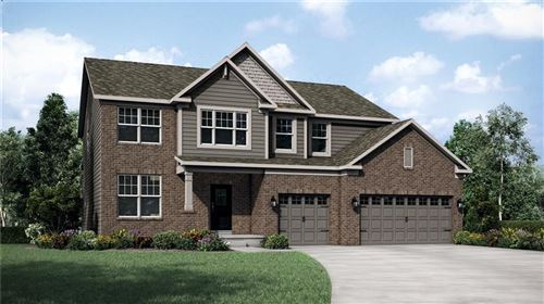 Photo of 15493 Brown Jack Drive, Fishers, IN 46040 (MLS # 21725246)