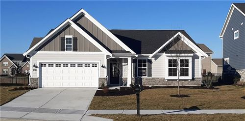 Photo of 3531 Cromwell Place, Westfield, IN 46074 (MLS # 21731246)