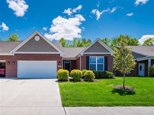 Photo of 4307 Yarrow Court, Indianapolis, IN 46237 (MLS # 21782246)