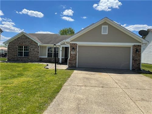 Photo of 1329 WILFORD Lane, Indianapolis, IN 46229 (MLS # 21785246)