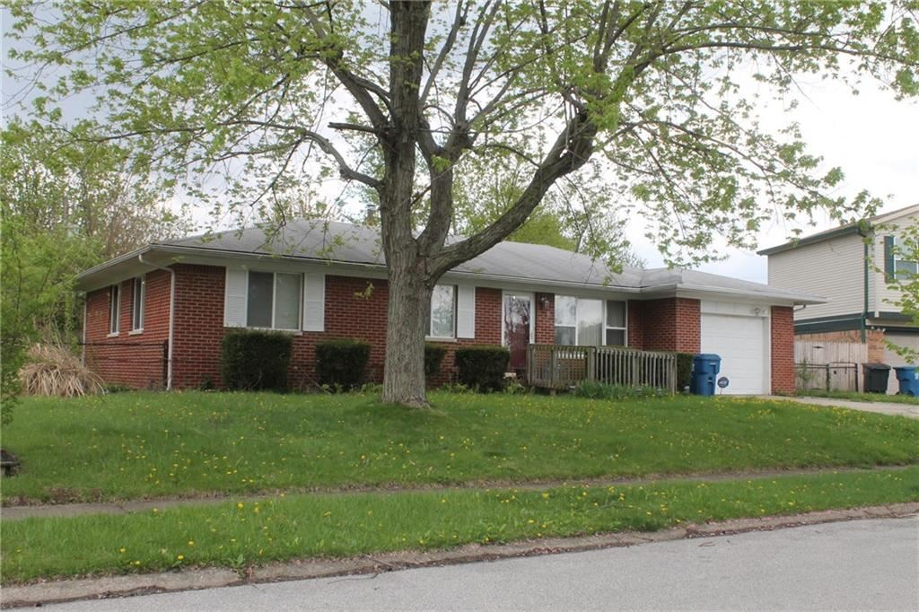 9215 Stardust Drive, Indianapolis, IN 46229 - #: 21651246