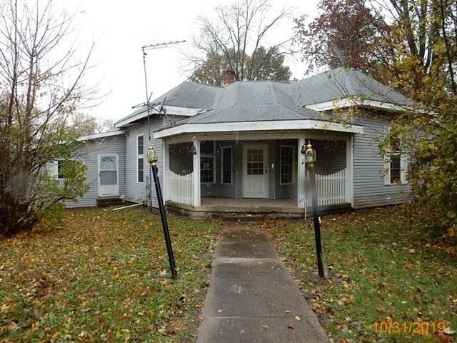202 North Grant Street, Cloverdale, IN 46120 - #: 21684246