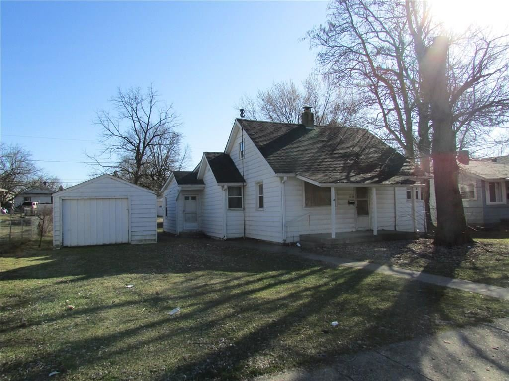 1629 Nelson Avenue, Indianapolis, IN 46203 - #: 21699246