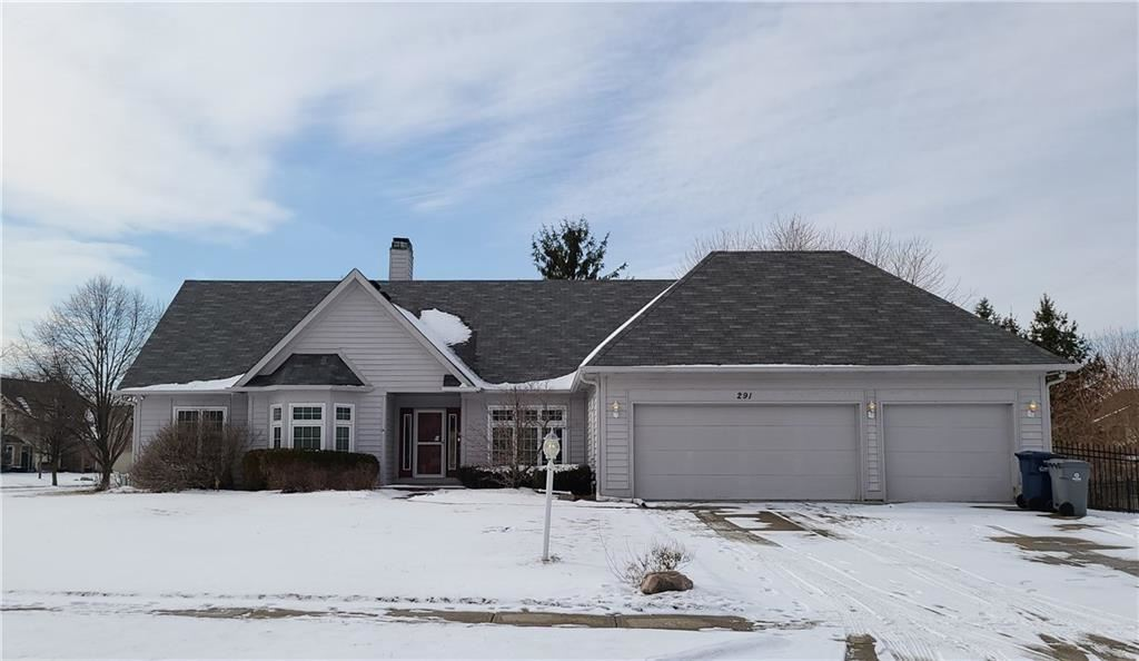 291 Lansdowne Drive, Noblesville, IN 46060 - #: 21768246