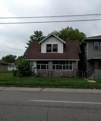 Photo of 3109 East Michigan, Indianapolis, IN 46201 (MLS # 21663247)