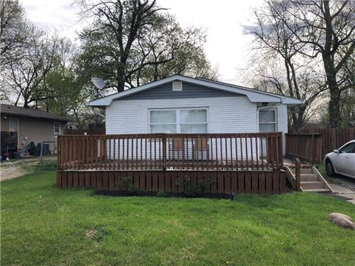 Photo of 1509 South LELAND Avenue, Indianapolis, IN 46203 (MLS # 21777247)