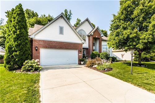 Photo of 10883 Sawgrass Drive, Fishers, IN 46037 (MLS # 21812247)