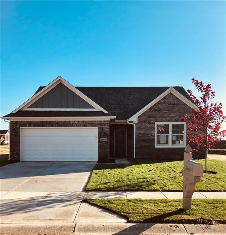 11815 Adair Place, Indianapolis, IN 46229 - #: 21668247
