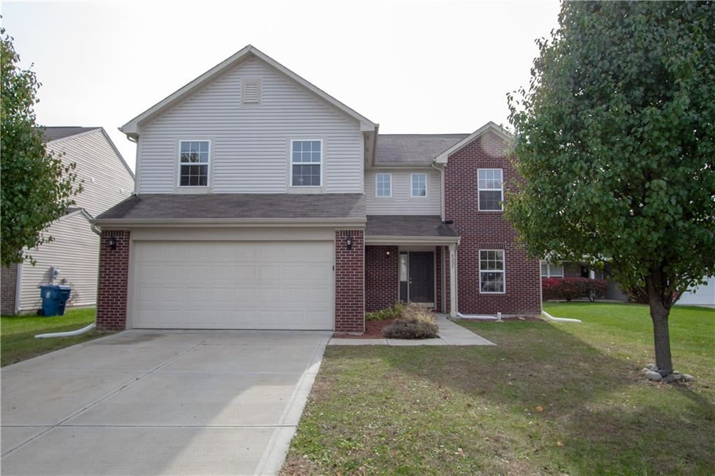 8225 St Clifford Court, Indianapolis, IN 46239 - #: 21680247