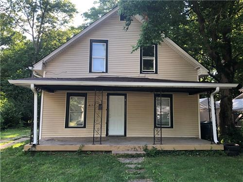 Photo of 4152 WINTHROP Avenue, Indianapolis, IN 46205 (MLS # 21723248)