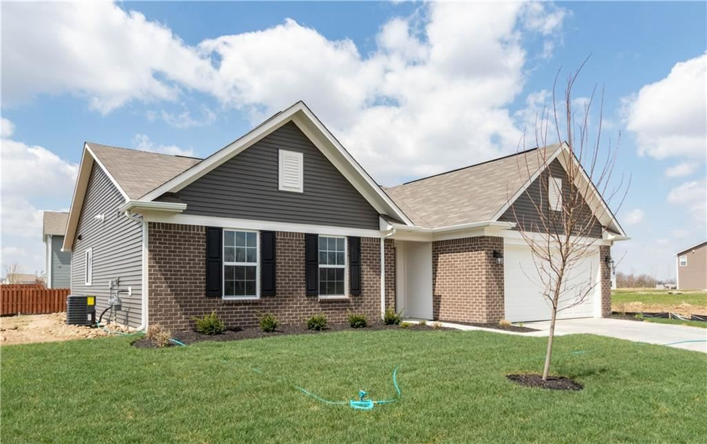 640 Fresno Court, Greenfield, IN 46140 - #: 21685248