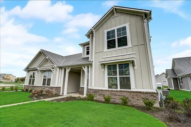 14232 Community Drive, Carmel, IN 46033 - #: 21750248