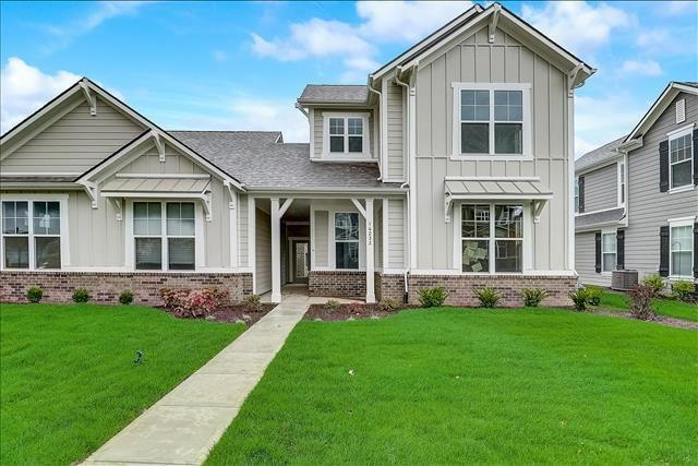 Photo of 14232 Community Drive, Carmel, IN 46033 (MLS # 21750248)