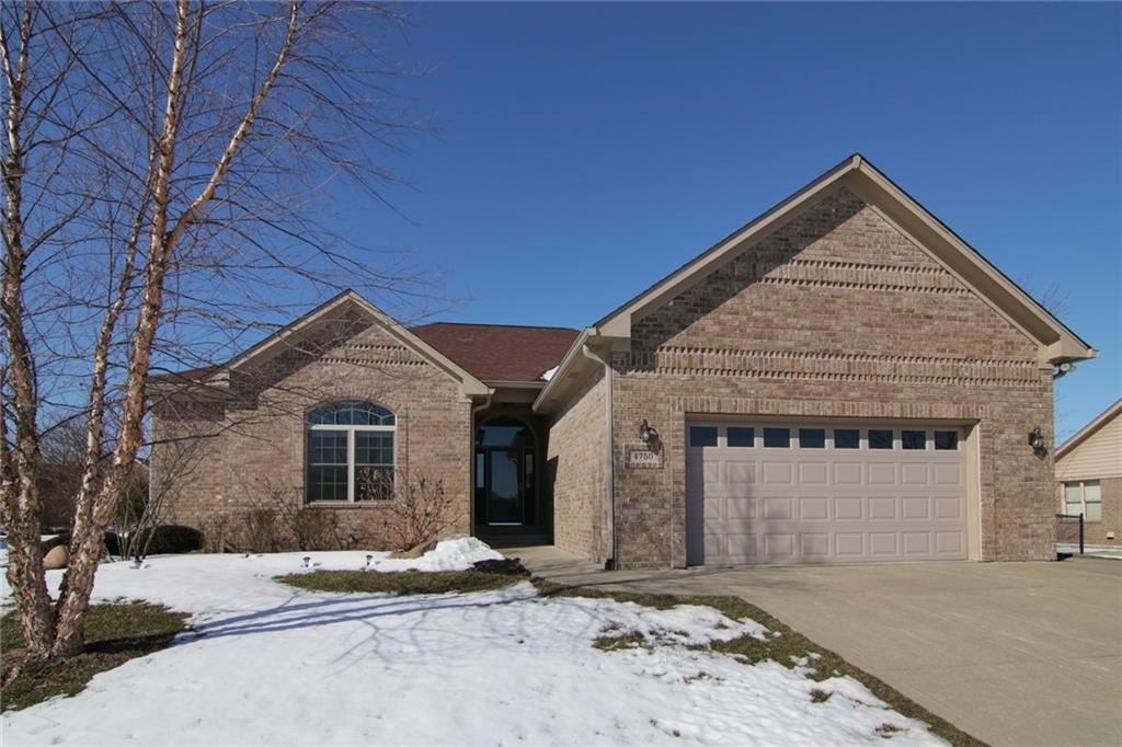 4750 Sundance Trail, Indianapolis, IN 46239 - #: 21768249