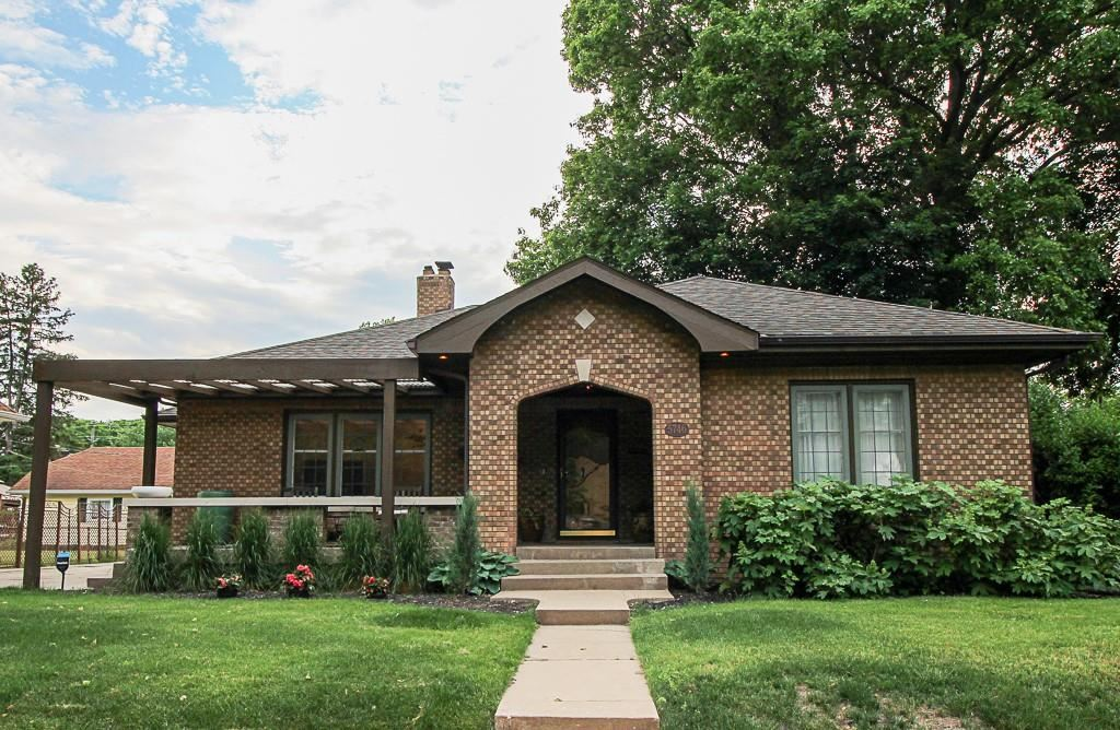 5746 N College Avenue, Indianapolis, IN 46220 - MLS#: 21788249