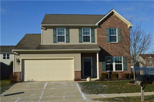Photo of 15265 Destination Drive, Noblesville, IN 46060 (MLS # 21690250)