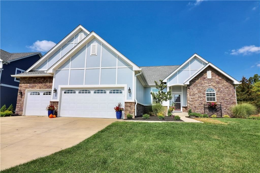 18814 Cromarty Circle, Noblesville, IN 46062 - #: 21670250