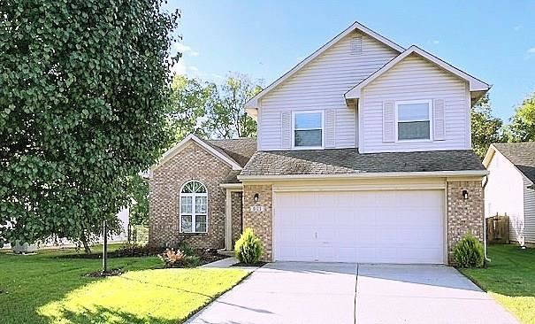 Photo of 6125 Woodmill Drive, Fishers, IN 46038 (MLS # 21687250)