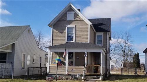 Photo of 2119 South Walnut Street, Muncie, IN 47302 (MLS # 21766251)
