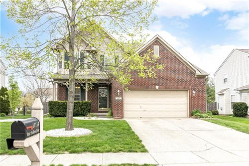 Photo of 11114 Bear Hollow Drive, Indianapolis, IN 46229 (MLS # 21779251)