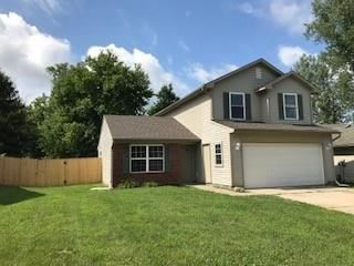 5319 Scatterwood Court, Indianapolis, IN 46221 - #: 21729251