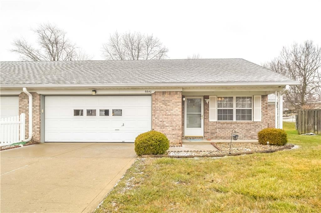 6640 South New Jersey Street, Indianapolis, IN 46227 - #: 21763251
